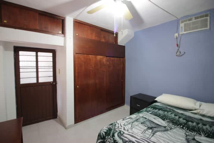 Habitación privada en Cd. Valles (7)