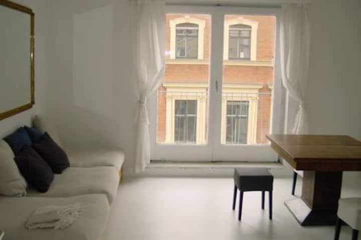 100 m2 innenstadt Loft Wien