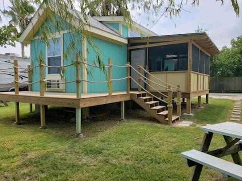 Osprey House