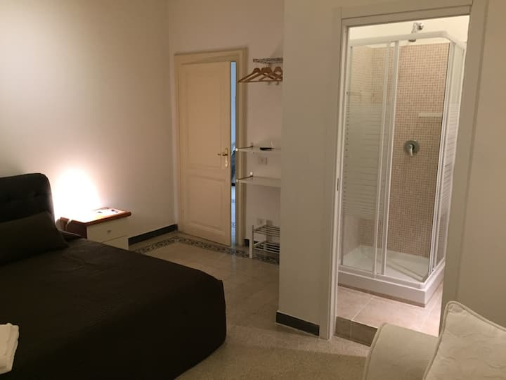 Triple Suite in the Center of Rome Wi-Fi - Termini