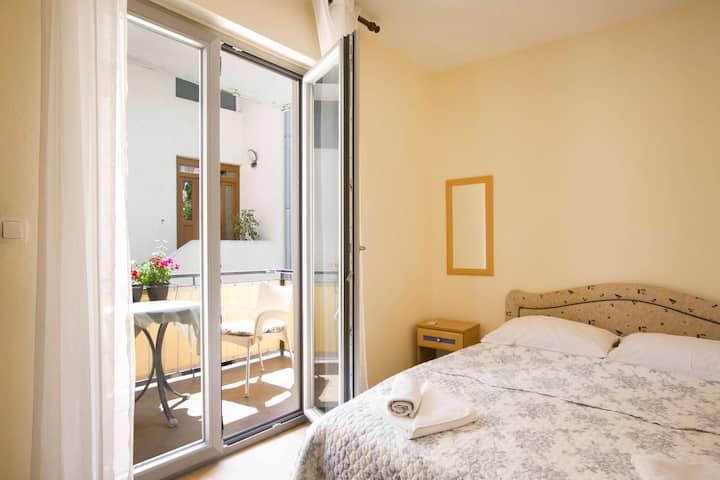 Double room Lučić DnD Rooms&Apartments- Center
