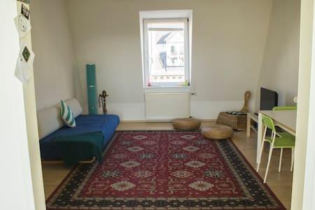 Sunny Room in Berlin! - Berlin