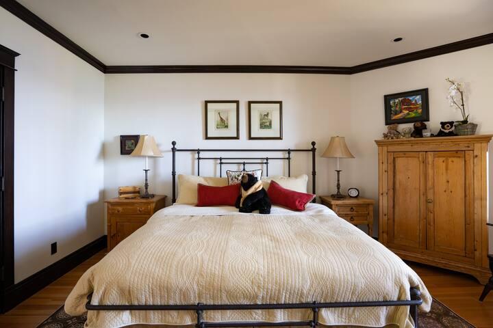Spavaća soba 4