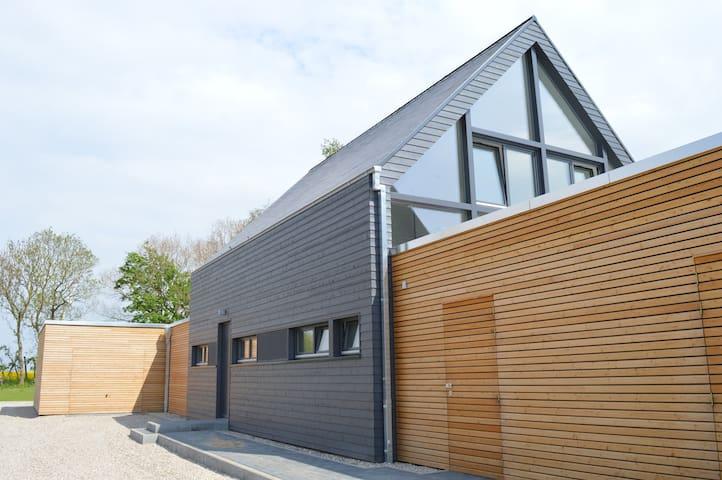Ostseetraum auf Fehmarn, neu gebaut - Fehmarn - Haus