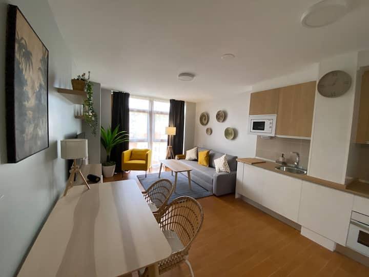 Malpica Home - Apartamentos Turísticos