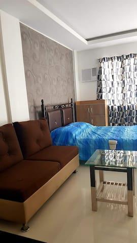 Marcela Home Residence (studio type unit 1
