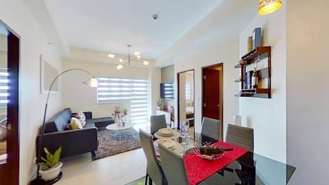 Penthouse Level Unit in the heart of Iloilo!