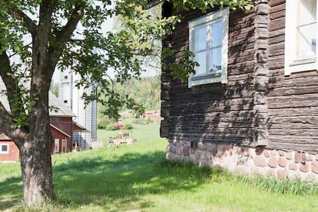 Skogsbacken - Leksand - Kabin