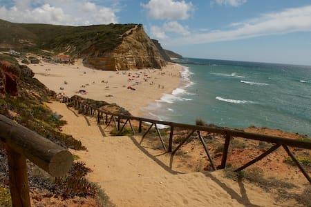 São Julião Beach House - Carvoeira - Pis