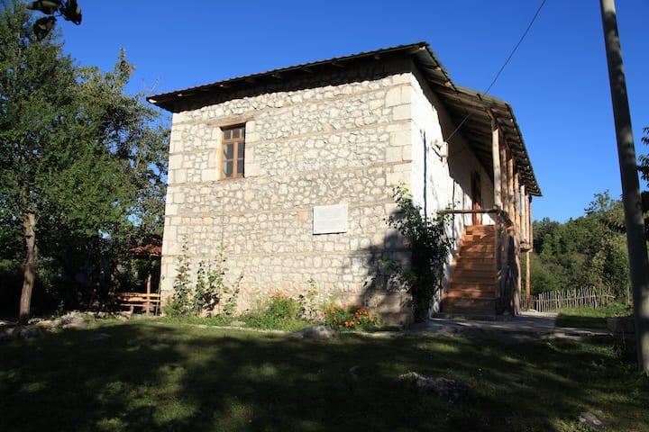 Villa Balla Orenjë