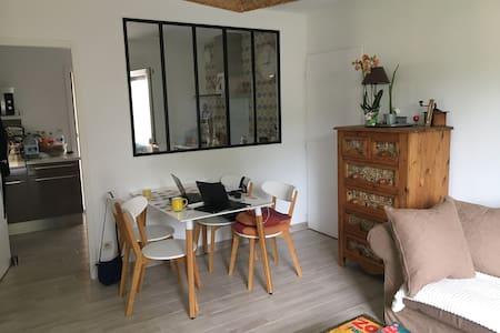 Petite maison cozzy de 67m2