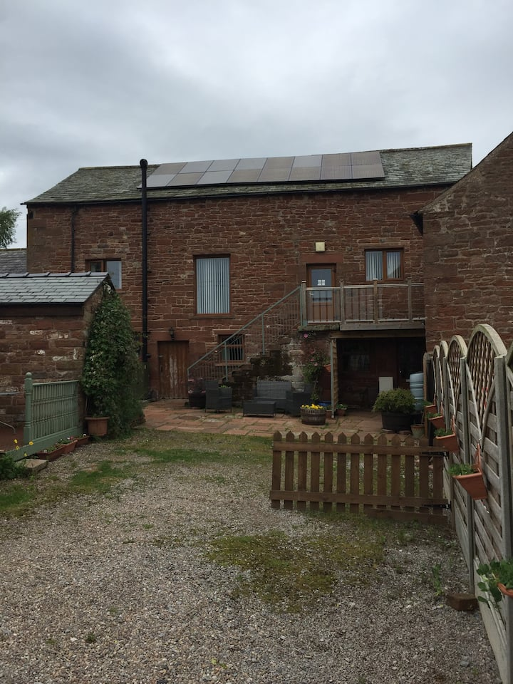 Pea Top Farm B&B with Guests Separate Entrance