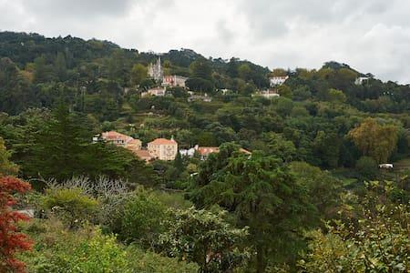 Casa da Fonte 2 - Apartments in Sintra Center - Sintra