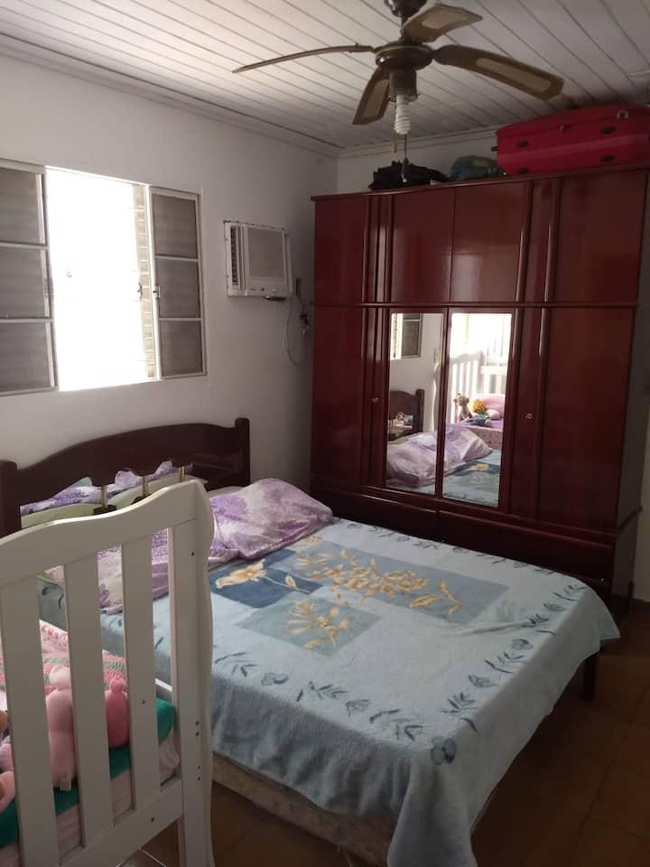 Suite Disponível em Caraguatatuba SP.