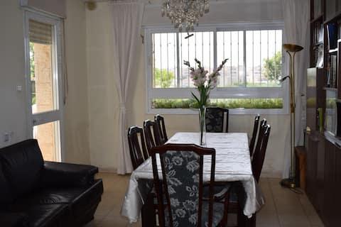 Beit Shemesh apartment in Ramat Bet Shemesh Alef
