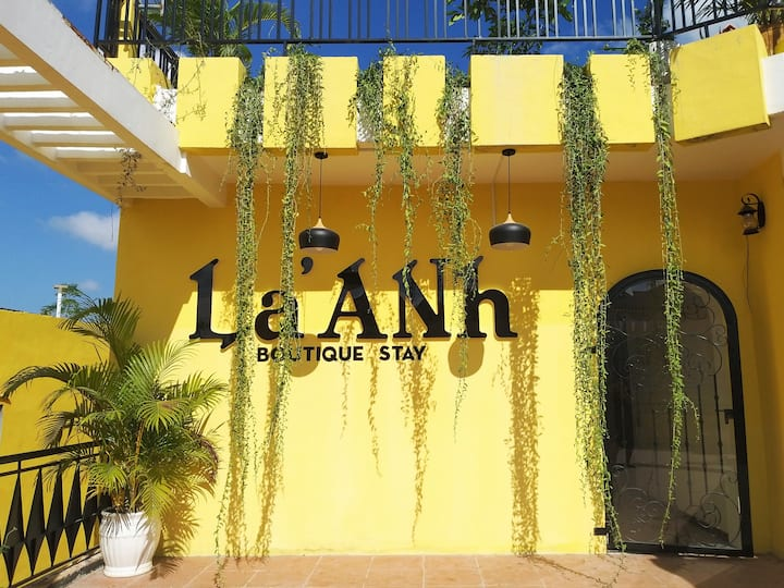 La'ANh Boutique Stay
