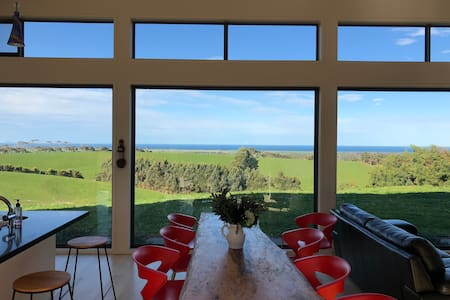 WILSONS PROMONTORY OCEAN VIEW RETREAT