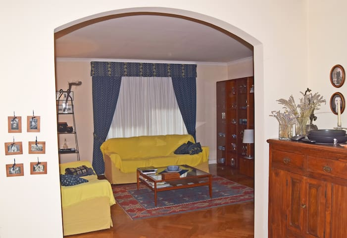 Beautiful, classical apartment Ilirska Bistrica - Ilirska Bistrica - Huoneisto