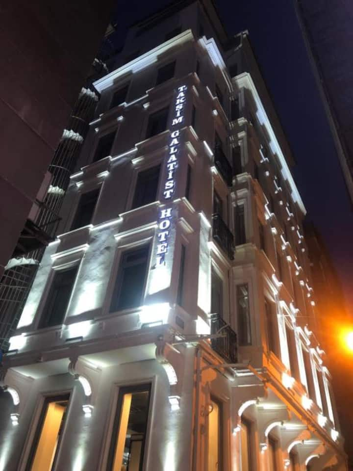 Taksim Galatist Hotel