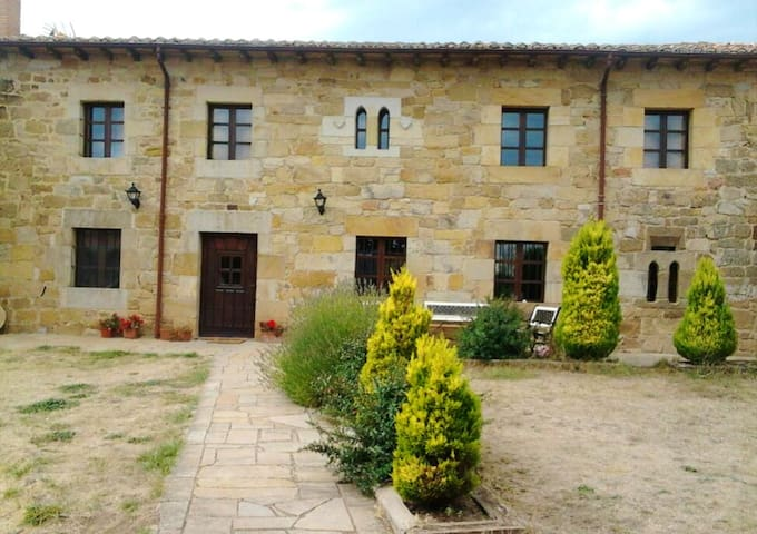 Exceptionnelle maison avec terrasse