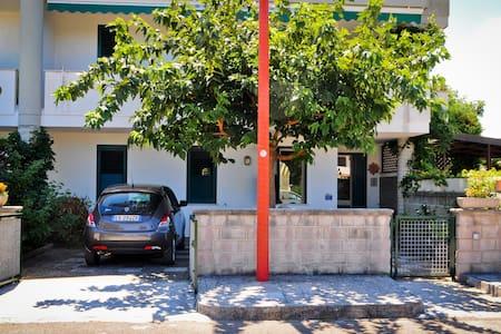 Nice home near the sea/Casa vicino al mare Salento - Melendugno