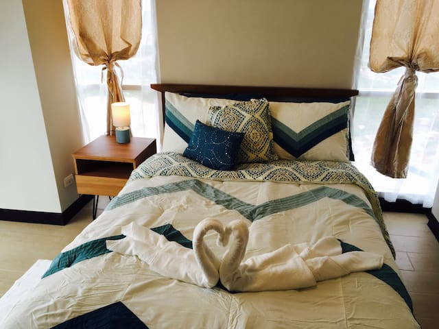 Accessible Place in Mactan - #C3-17-F - Lapu-Lapu - Appartement en résidence