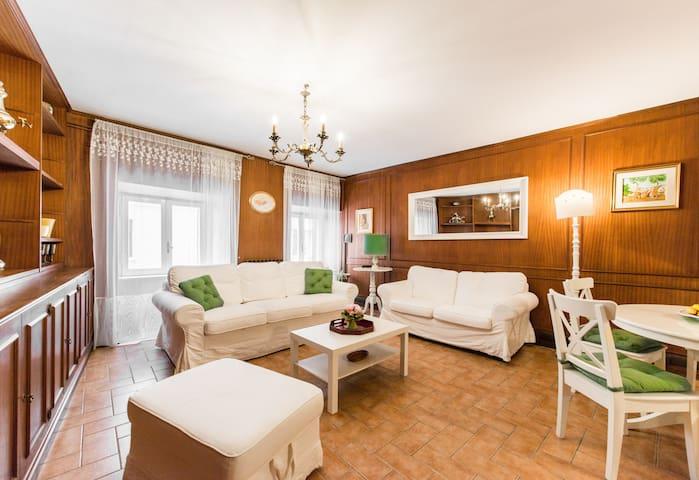 Casa Trevio