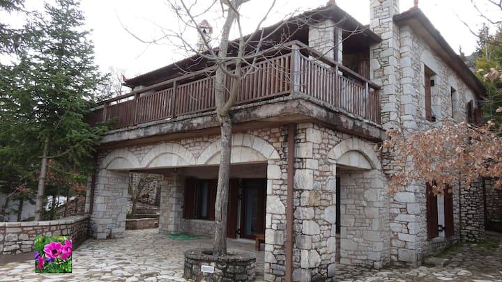 Filia House: Anemone - Filia Kalavryta
