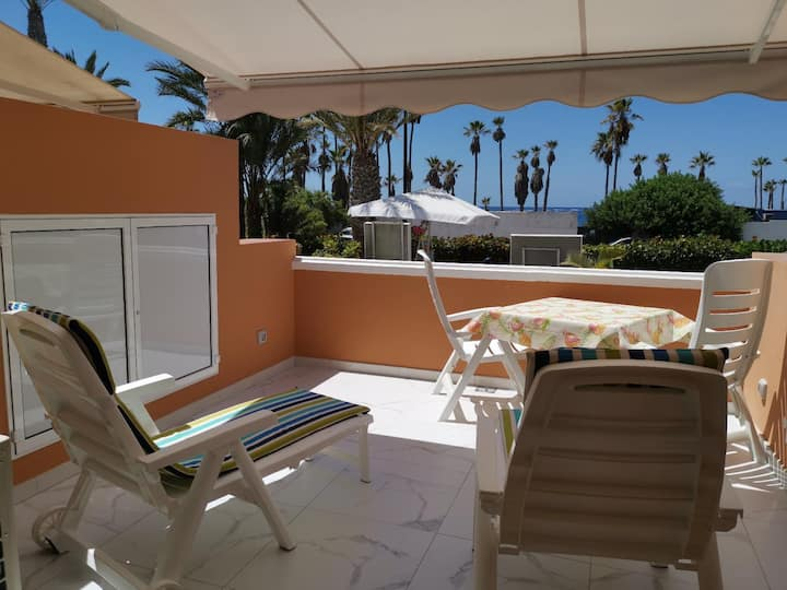 A008 Seaside view Las Vistas TRG Tenerife Royal Gardens