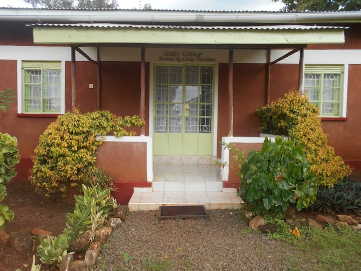 Aro cottages,  home a way from home.