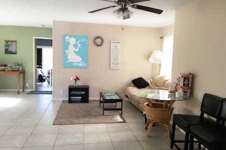 New coming nice house/convenient/big quiet/parking - Honolulu - House