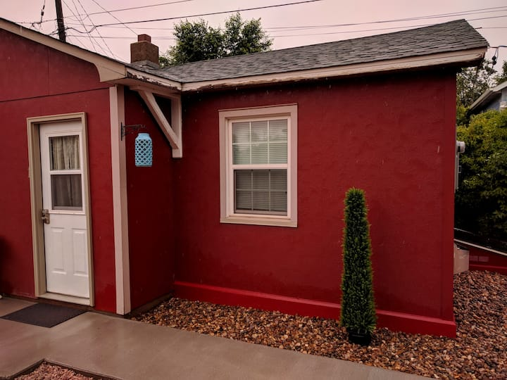 West Rapid City Duplex - The One on the Right