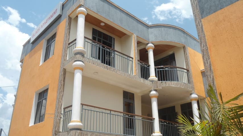 One,Two And Three Bedrooms Apartments In Kanombe