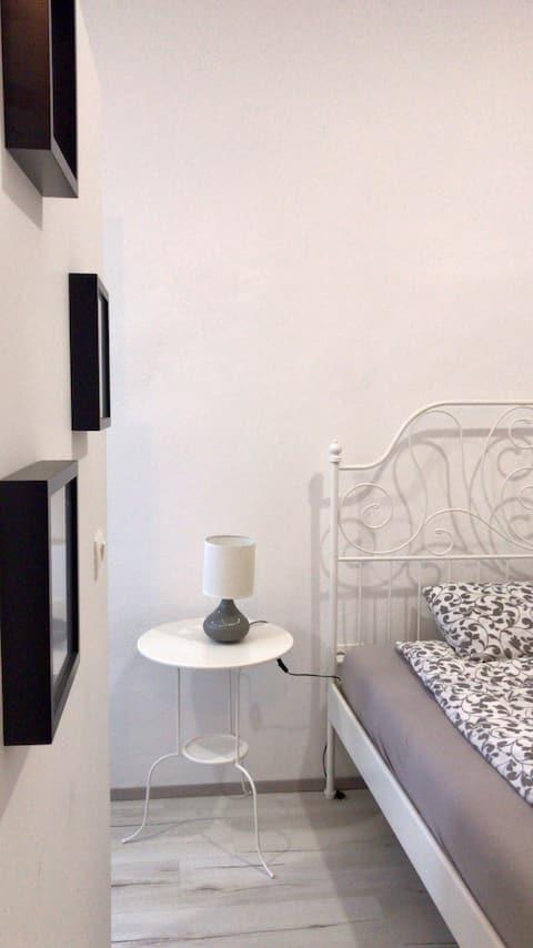 Cozy petite apartment in the heart of Maribor