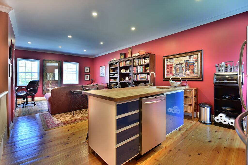 One Bedroom Apartments Ontario Ca