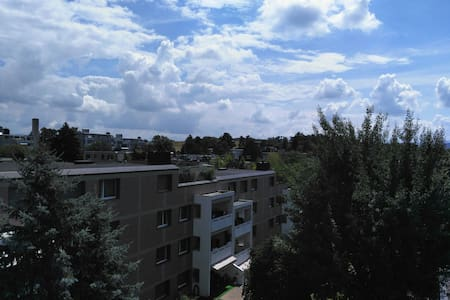 3bedroom apartment - Greifensee