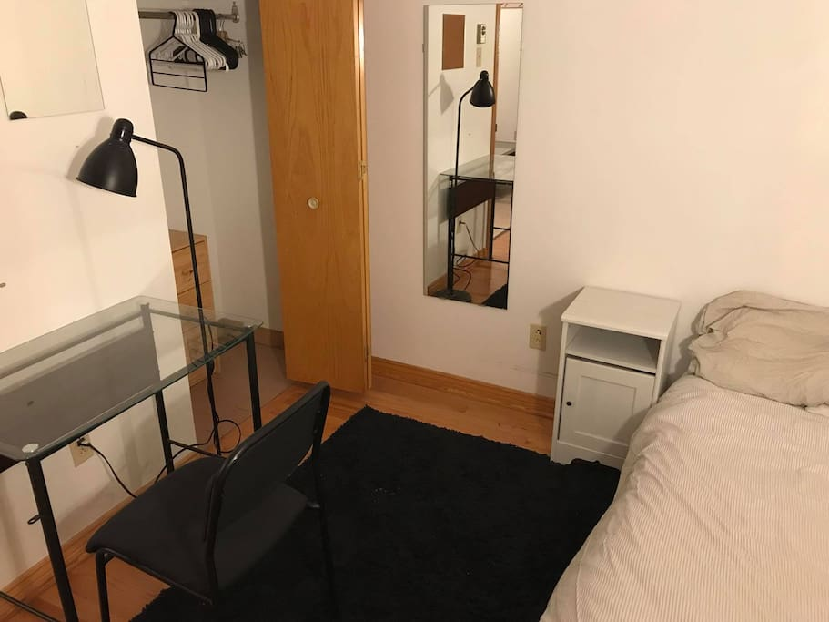 Room Airbnb