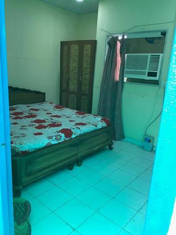 2 room unit in Kalkaji Extn
