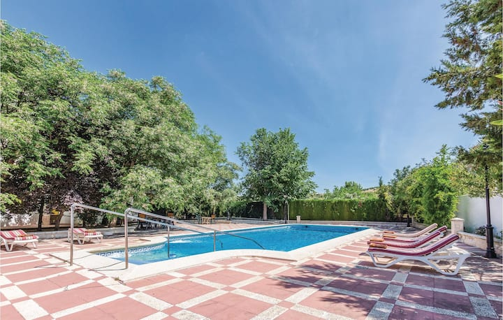 Holiday cottage with 4 bedrooms on 250m² in Priego de Córdoba