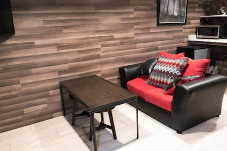 East Downtown Modern Cabin - Houston - Appartement