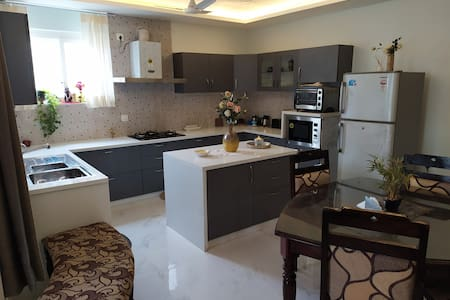 Premium Pent house in the City of Nawabs!