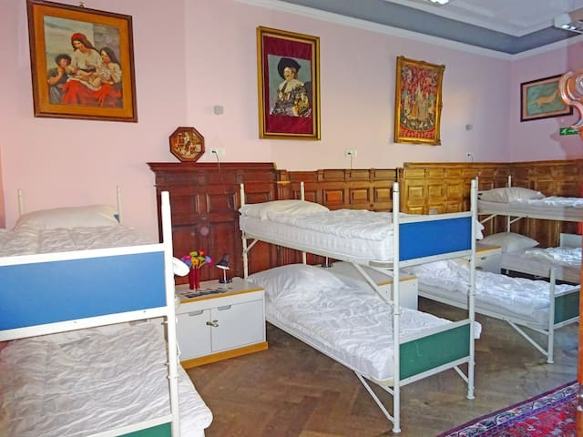 (203) Large room in the heart of Weimar