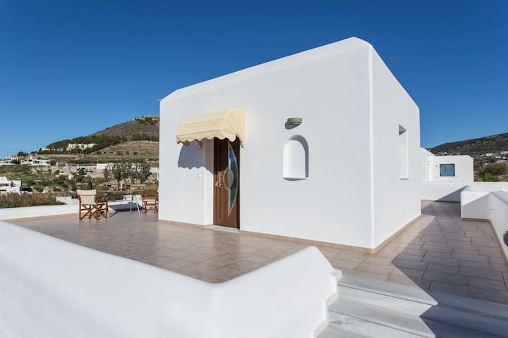 Ideal Traditional Island Home !! - Paros - Lejlighed