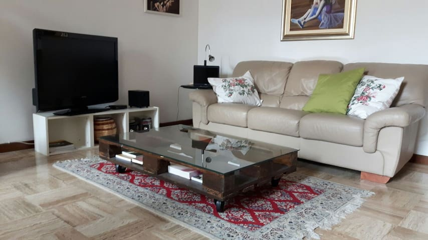 appartamento signorile - centro - Ascoli Piceno - Daire