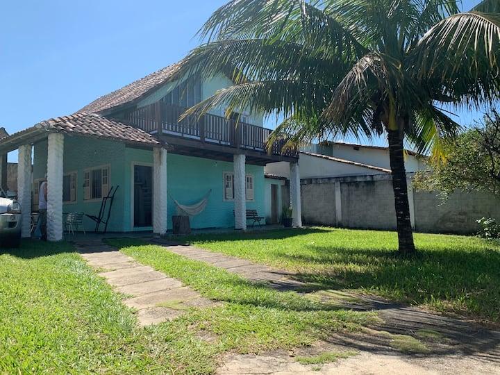 Casa em Meaipe Guarapari