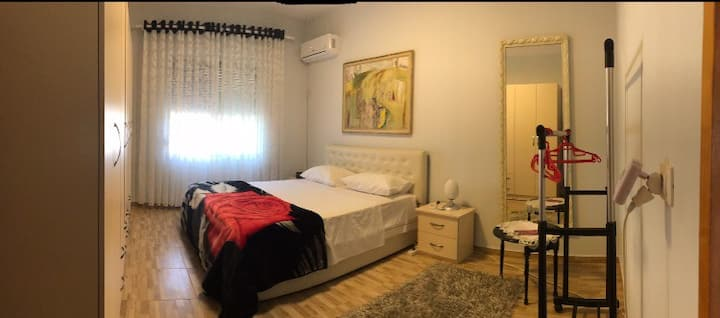 Double Room- with breakfast included