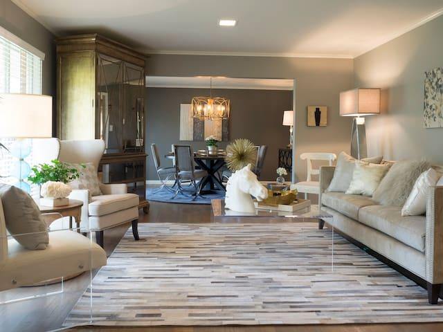One Fine Day in Memphis Luxury Rental
