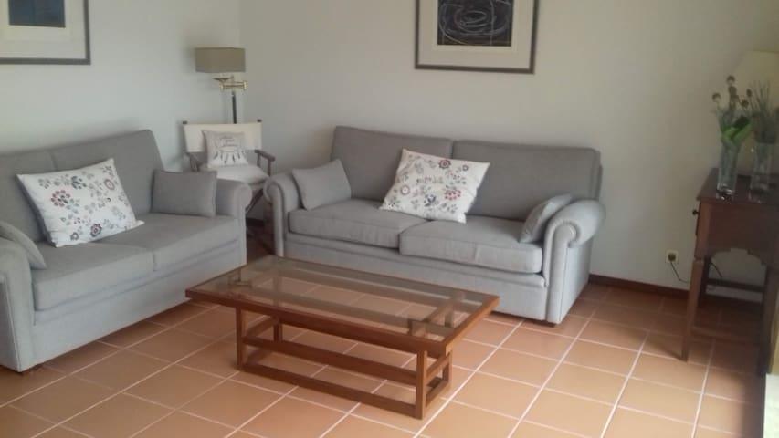 Appartement Duplex Cabedelo