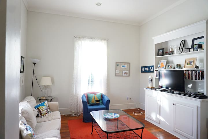 Renovated Bungalow in Historic College Park