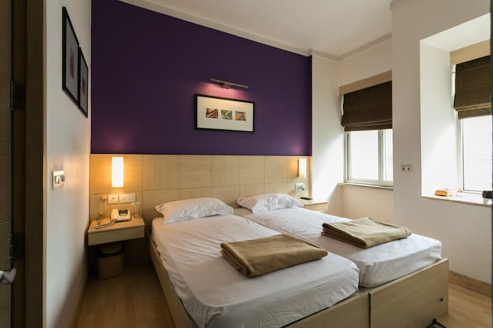 Short Stay Home Cabana - Ghaziabad - Квартира